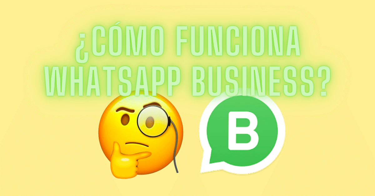como funciona whatsapp business guia 2020