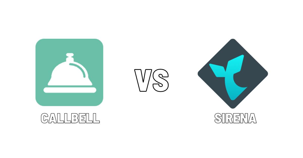 Callbell vs Sirena