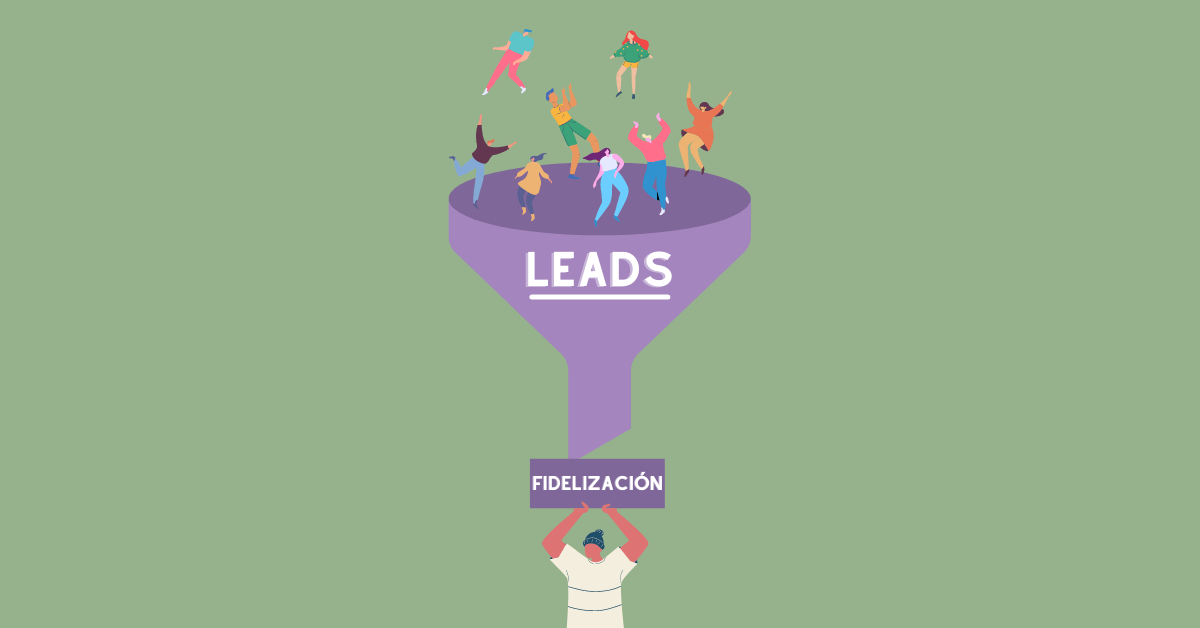 cómo generar más leads